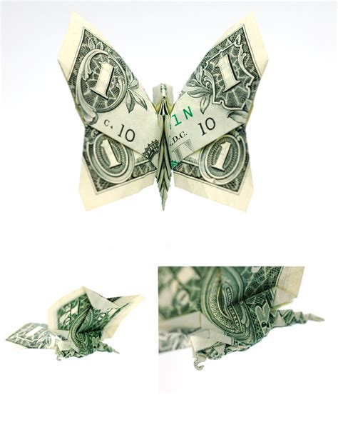 single dollar bill origami master dollar bill origami by won park