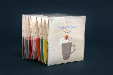 Lovely Tea Packaging Designs Hongkiat