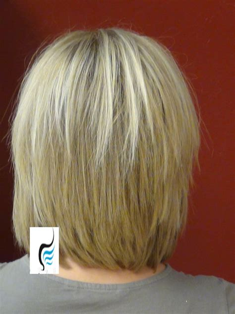 hairstyles for growing stacked bob out growing hair out tutorial girls hairstyles youtube