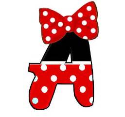 Minnie alpha minnie mouse alphabet de minnie disney cruise plan