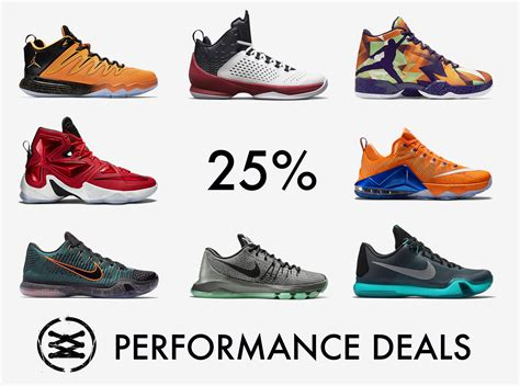 discontinued nike basketball shoes performance deals 25 clearance basketball shoes at