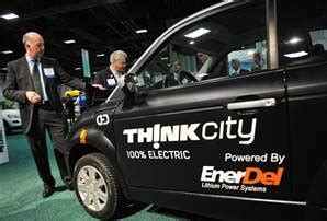 Stakes Claim In The Fashion Industry by Indiana Stakes Claim To Electric Car Industry Business
