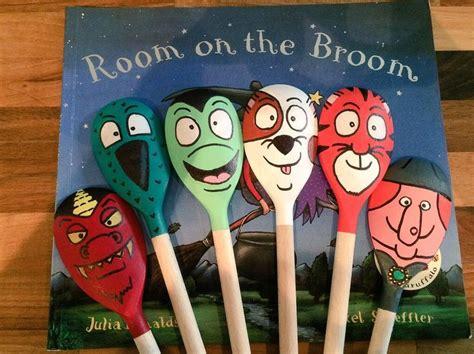 room on the broom craft ideas best 25 wooden spoon crafts ideas on