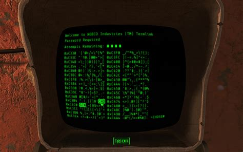 easy hacks easy hacking fallout 4 mod fo4