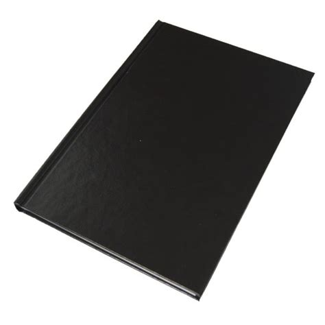 sketch book hardback daler black hardback sketchbook