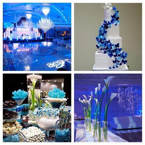 cool blue blush wedding inspirations godfather