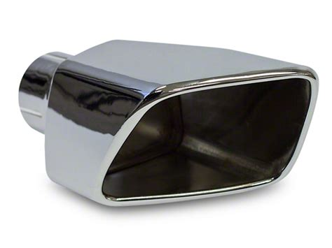 2013 Mustang Gt Side Exhaust by Roush Mustang Square Exhaust Tip Right Side 421158 11