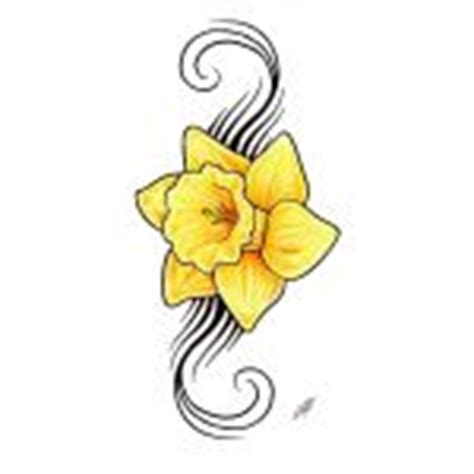 Ideas For Daffodil Varieties Design Ink Me On Pinterest Disney Tattoos Sam Phillips And Tattoos