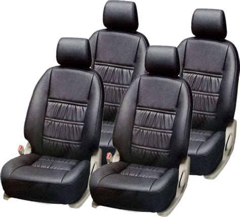 leatherette seat covers india dgc leatherette car seat cover for hyundai grand i10 price
