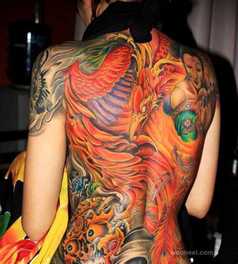 tattoo jobs phoenix những h 236 nh săm đẹp v 224 độc dragongball s blog blogs