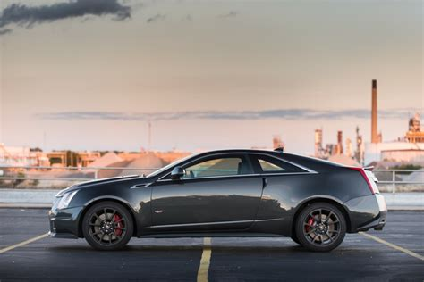 2014 Cadillac Cts Coupe Review by 2014 Cadillac Cts V Coupe Review Yup It S Still Got It