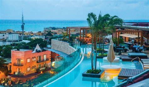 best hotel in playa del carmen the five best hotels in playa del carmen