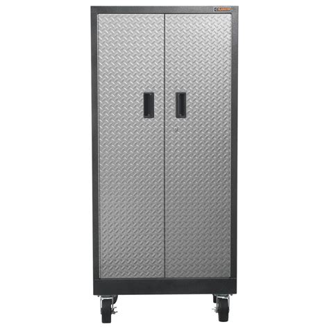 gladiator cabinets home depot gladiator ready to assemble 72 in h x 36 in w x 24 in d