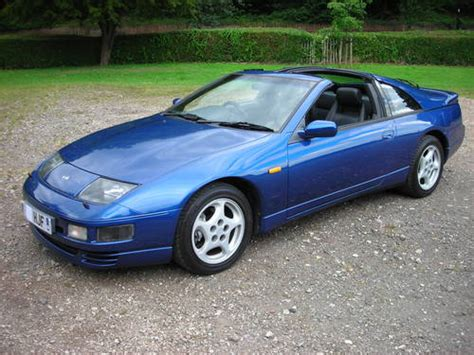 old car manuals online 1996 nissan 300zx seat position control 1994 nissan 300zx twin turbo uk car low miles manual sold car and classic