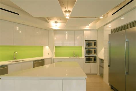Awesome Kitchen Designs Environmental Defense Fund Edf And Leed An Evolution