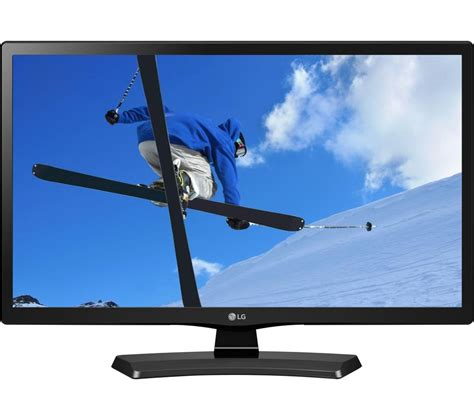 Tv Led Lg 28 Inch buy lg 28mt48s smart 28 quot led tv free delivery currys
