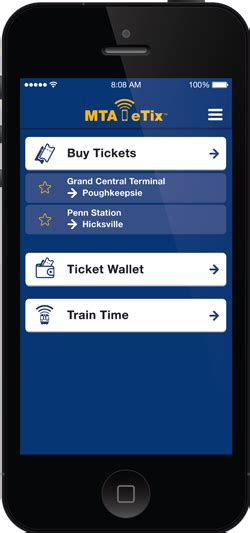 printable metro north tickets image gallery new mta app