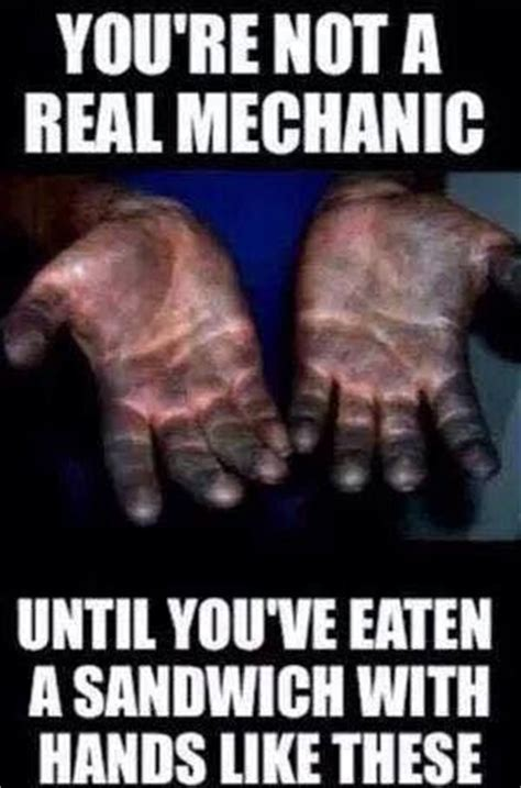 Mechanic Memes - image gallery mechanic quotes