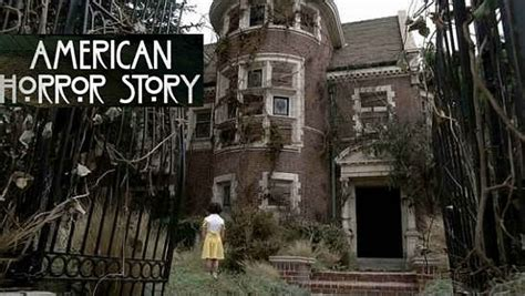 american horror story house the real american horror story house in l a world mysteries