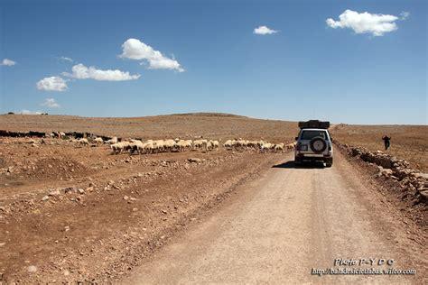lade marocco pistes guercif boudnib