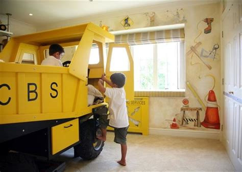 garbage truck bed the dump truck bed bluewell theme beds