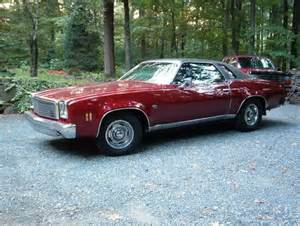1975 chevy malibu classic car photos