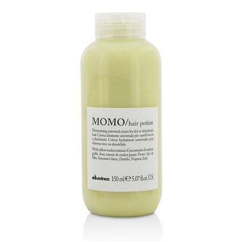 Skincare Cialysta Momo davines new zealand momo hair potion moisturizing universal for or dehydrated hair