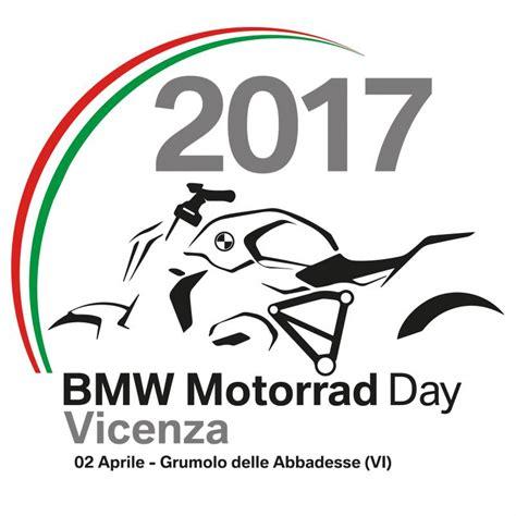 Bmw Motorrad Days Logo by Bmw Motorrad Day Vicenza Grumolo Delle Abbadesse Vi 2017