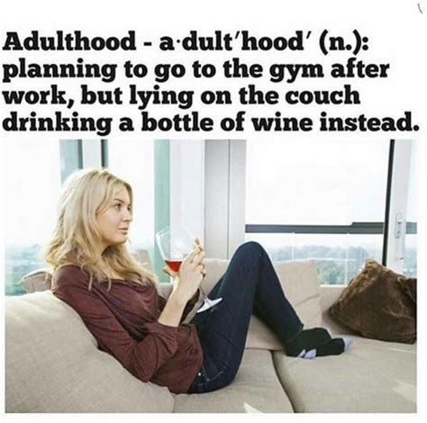 wine on couch 19 photos anyone trying to adult will understand