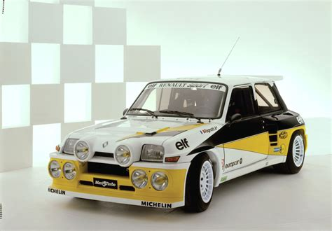 renault turbo rally 1984 renault 5 maxi turbo renault supercars net