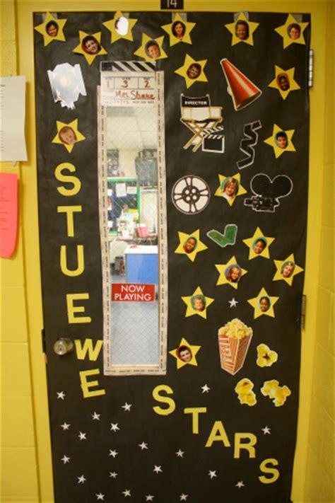 decorating doors for appreciation door ideas