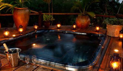 sensual valentines day ideas romantic bathroom  tub