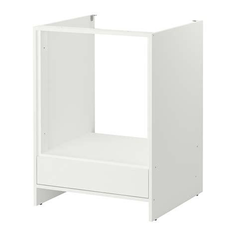 mobili base per cucina ikea fyndig mobile base per forno bianco bianco ikea