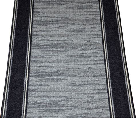 Modern Rug Runners Washable Non Skid Carpet Rug Runner Contemporary And Stair Runners By Dean Flooring