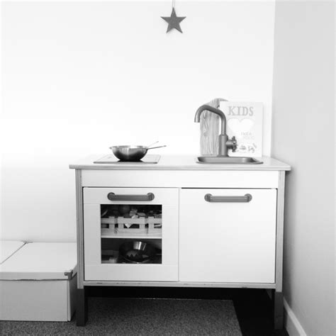ikea childrens kitchen set paint it ikea re done