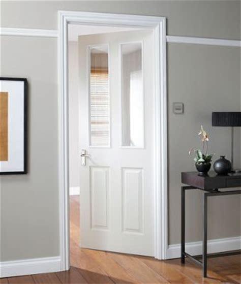 Homebase Interior Doors Glass Glazed Door Homebase Co Uk