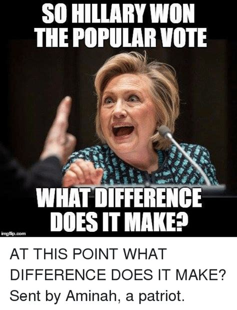 What Difference Does It Make Meme - funny popular memes of 2017 on sizzle hates