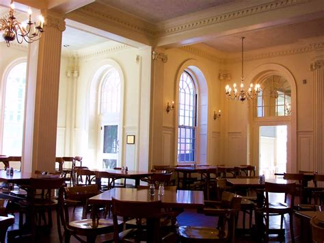 dining hall harvard dining hall worker strike over contract business insider