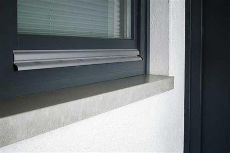 fensterbleche kaufen beton fensterbank kaufen