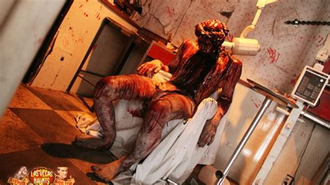 Haunted House Las Vegas by Top Haunted Houses In America 2016 Frightfind