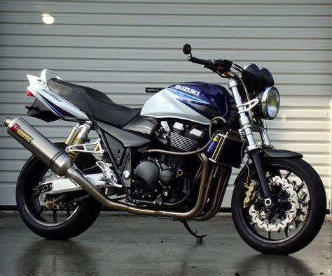 Suzuki 1400 Motorcycle 2002 Suzuki Gsx 1400 Moto Zombdrive