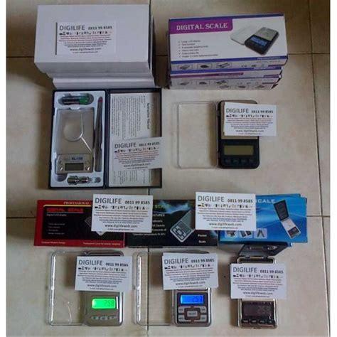 Timbangan Digital Ps01 6 Fungsi Akurasi 01 Gram Max Murah timbangan digital ps38