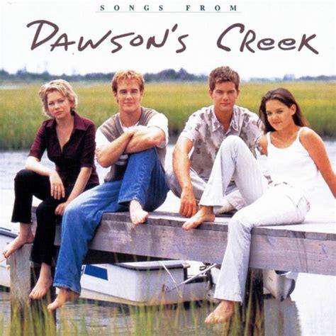 theme song dawson s creek lu bird baby dawson s creek