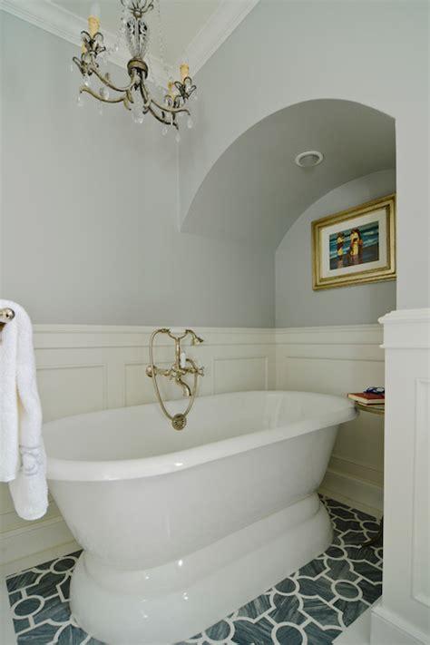 Paint Bathroom Walls Ideas