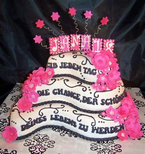 Geburtstagstorten Für Kinder by Sch 246 Ne Geburtstagskuchen Rezepte Rezept Torte