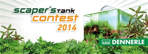 contest 2014 results scaper s tank contest 2014 results dennerle