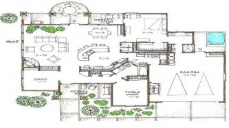 open floor plans 1 story space efficient house plans space efficient house plans mexzhouse com