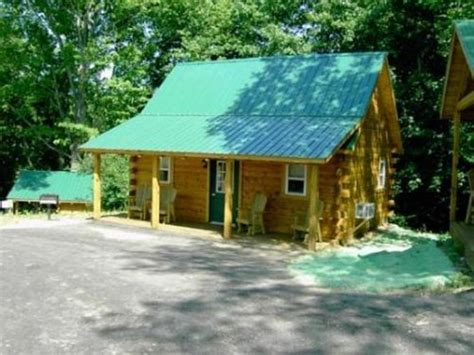 Ohio Cgrounds With Cabins by Lazy H Cabins Cground Reviews Photos Bainbridge