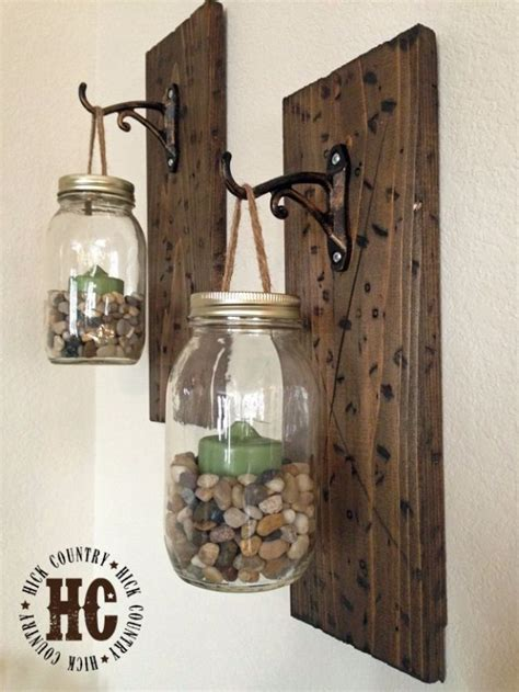 Diy Country Home Decor by 15 Chic Diy Country Decor Projects You Will Want In Your Home