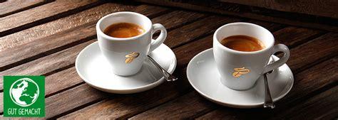 nachhaltige kaffees von tchibo